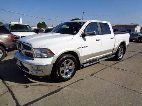 2010 Dodge Ram Pickup 1500 for sale in South Sioux City, NE