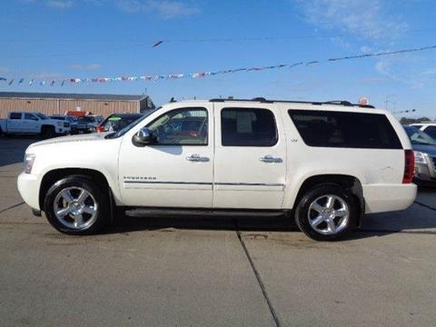 chevrolet suburban for sale in south sioux city ne. Black Bedroom Furniture Sets. Home Design Ideas