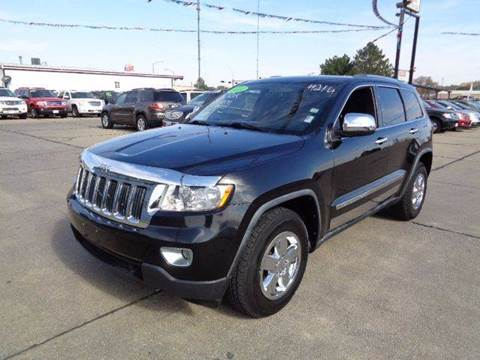 2011 Jeep Grand Cherokee for sale in South Sioux City, NE
