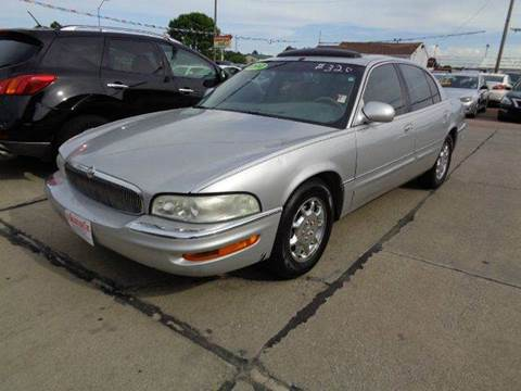 2002 Buick Park Avenue for sale in South Sioux City, NE