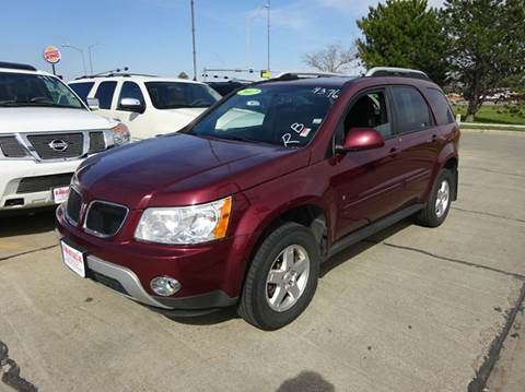 2007 Pontiac Torrent for sale in South Sioux City, NE