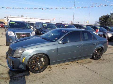 Cadillac Cts V For Sale In Nebraska Carsforsale Com