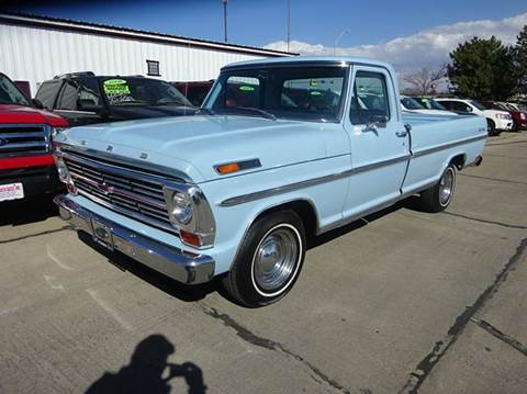 Ford F-100 For Sale - Carsforsale.com