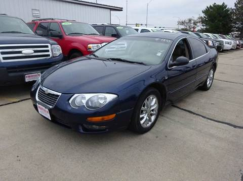 2004 Chrysler 300M for sale in South Sioux City, NE
