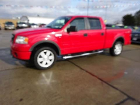 ford f 150 for sale in south sioux city ne. Black Bedroom Furniture Sets. Home Design Ideas
