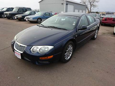 2002 Chrysler 300M for sale in South Sioux City, NE