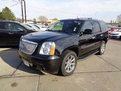 2008 GMC Yukon for sale in South Sioux City, NE