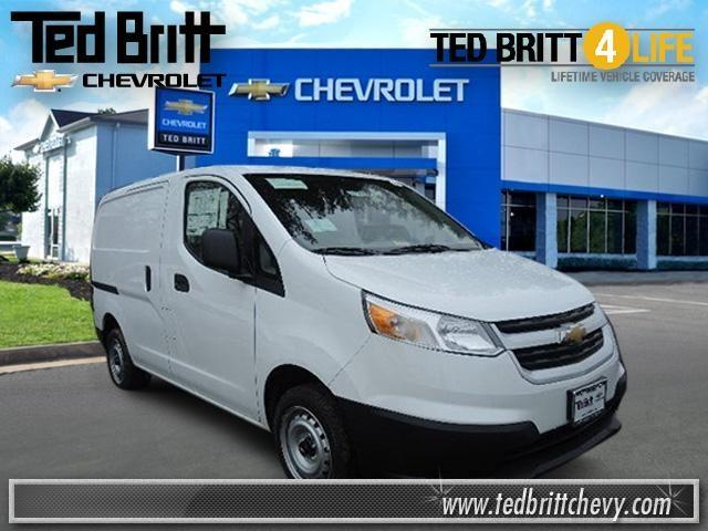 Ted Britt Chantilly >> Chevrolet City Express Cargo for sale - Carsforsale.com