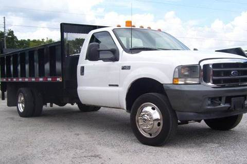 2002 Ford E-450 for sale in Orlando, FL