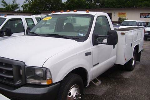 utility service trucks for sale in orlando fl. Black Bedroom Furniture Sets. Home Design Ideas