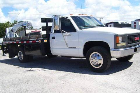 2000 GMC C/K 3500 Series for sale in Orlando, FL