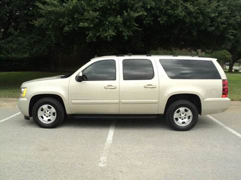 2007 Chevrolet Suburban for sale in Gainesville, TX