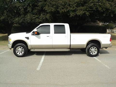 2008 Ford F-250 Super Duty for sale in Gainesville, TX