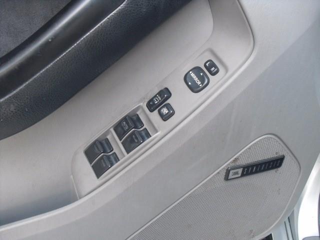 2005 Toyota 4Runner Sport Edition 4WD 4dr SUV - Bristol TN