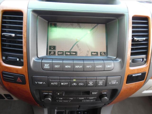 2005 Lexus GX 470 4WD 4dr SUV - Bristol TN