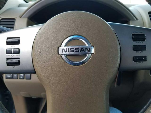 2005 Nissan Pathfinder LE 4WD 4dr SUV - Bristol TN