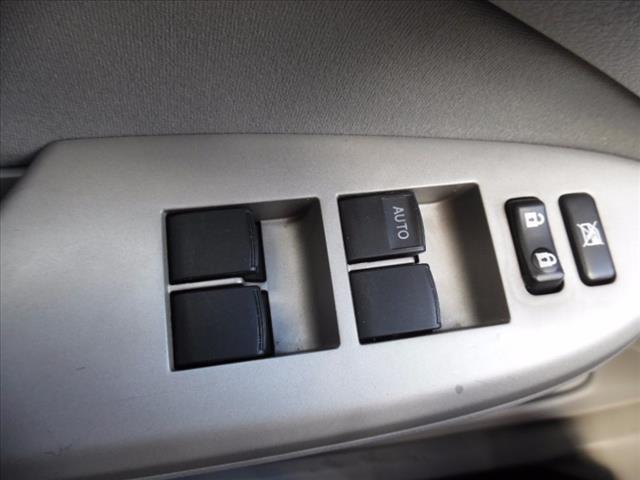 2013 Toyota Corolla LE 4dr Sedan 4A - Bristol TN