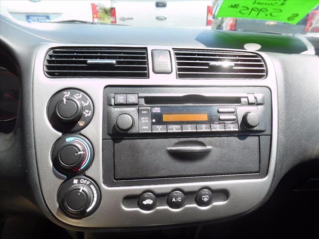 2004 Honda Civic EX 2dr Coupe - Bristol TN