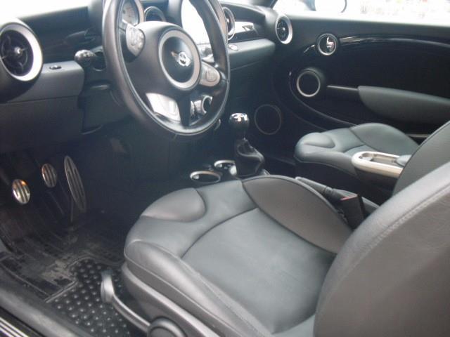 2010 MINI Cooper Clubman S 3dr Wagon - Bristol TN