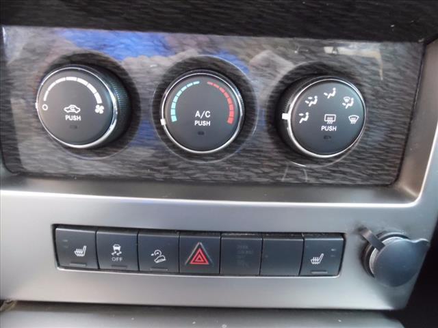 2012 Jeep Liberty 4x4 Limited 4dr SUV - Bristol TN