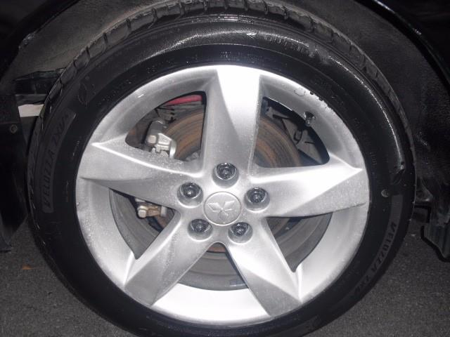 2007 Mitsubishi Eclipse GT 2dr Hatchback (3.8L V6 5A) - Bristol TN