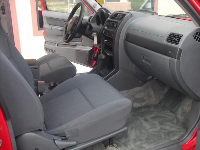 2003 Nissan Frontier 4dr Crew Cab XE-V6 4WD LB - Bristol TN