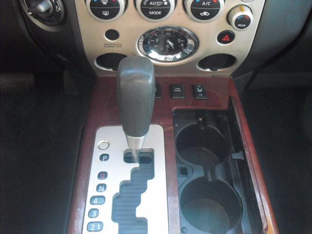 2007 Infiniti QX56 4dr SUV 4WD - Bristol TN