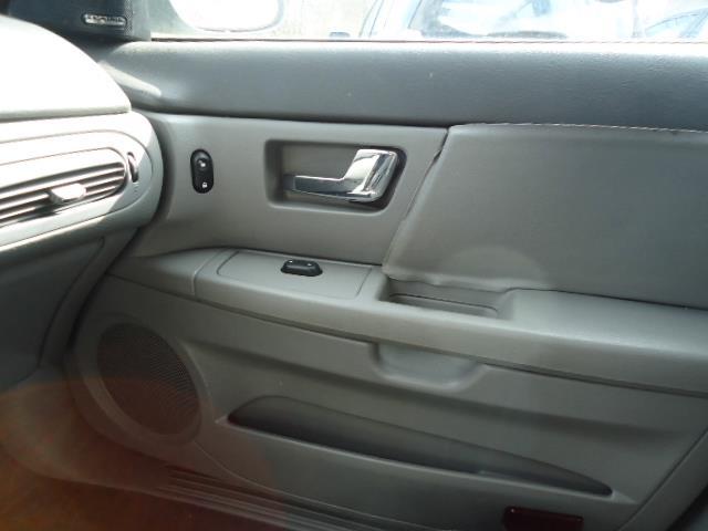 2001 Ford Taurus SEL 4dr Sedan - Bristol TN