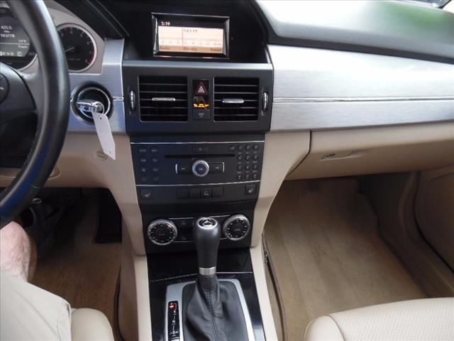 2010 Mercedes-Benz GLK GLK 350 4dr SUV - Bristol TN