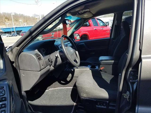 2004 Jeep Grand Cherokee 4dr Freedom Edition 4WD SUV - Bristol TN