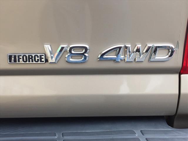 2004 Toyota Tundra 4dr Double Cab SR5 4WD SB V8 - Bristol TN