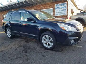 2013 Subaru Outback for sale in Bristol, TN