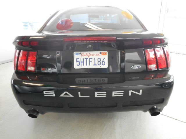 Used 2001 Ford Mustang Gt Deluxe 2dr Coupe In Santa Rosa