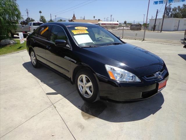 2004 Honda Accord for sale in BAKERSFIELD CA