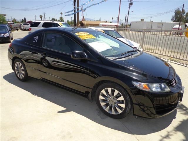 2009 Honda Civic for sale in BAKERSFIELD CA