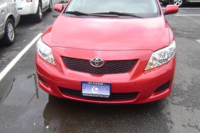 2010 toyota corolla for sale in maryland for Elite motors joppa md