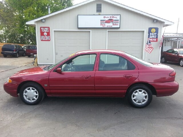 Used Ford Contour For Sale