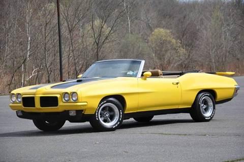 Pontiac Le Mans For Sale - Carsforsale.com