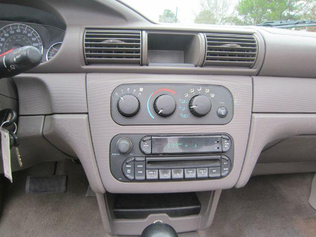 2006 Chrysler Sebring 2dr Convertible - Longwood FL