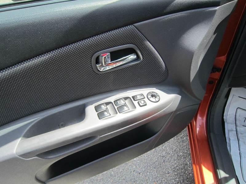 2006 Kia Rio5 SX 4dr Wagon w/Automatic - Longwood FL