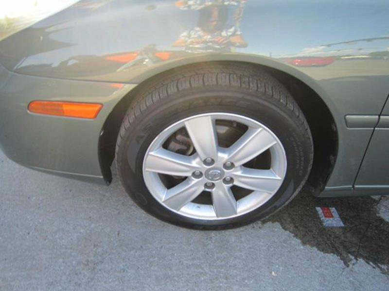 2005 Lexus ES 330 4dr Sedan - Longwood FL
