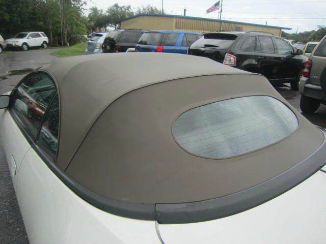 2005 Mitsubishi Eclipse Spyder GS 2dr Convertible - Longwood FL