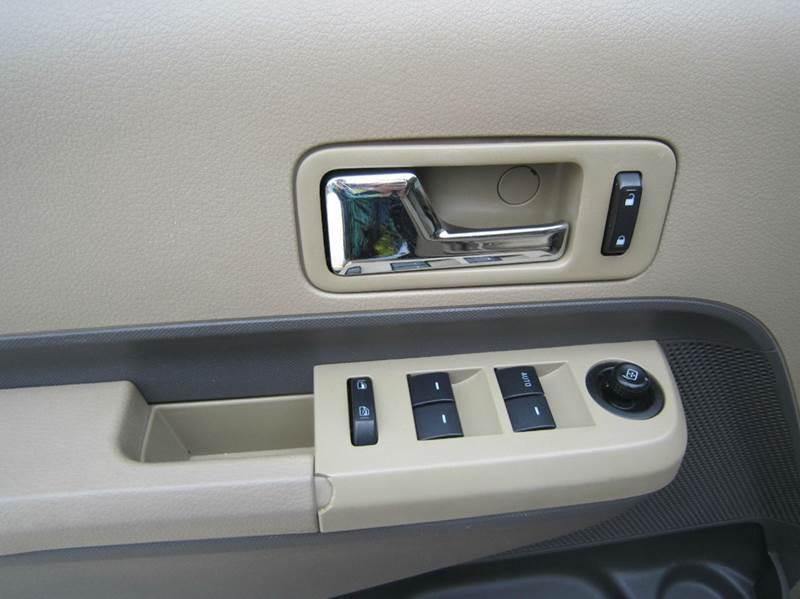 2007 Ford Edge SEL 4dr SUV - Longwood FL