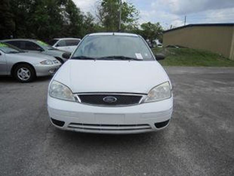 2006 Ford Focus ZX3 S 2dr Hatchback - Longwood FL