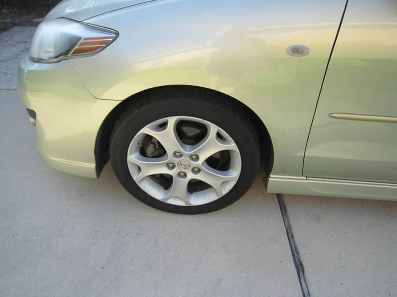 2008 Mazda MAZDA5 Touring 4dr Mini Van - Longwood FL