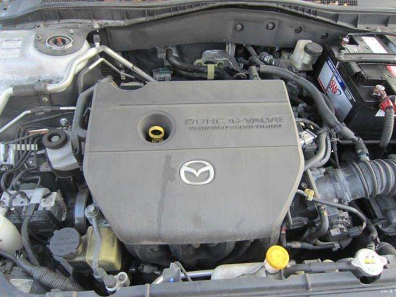 2008 Mazda MAZDA6 i Sport 4dr Sedan - Longwood FL