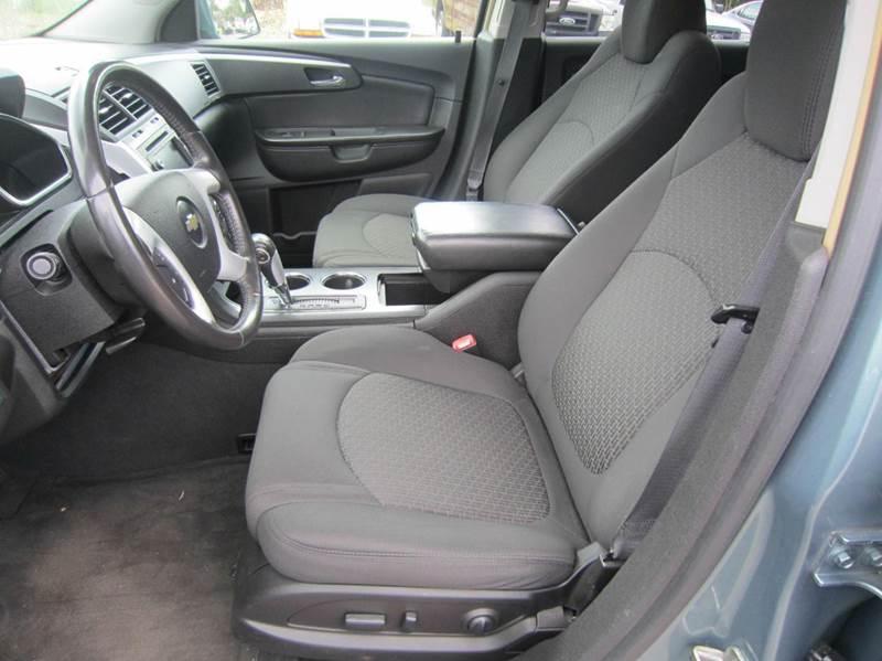 2009 Chevrolet Traverse LT 4dr SUV w/1LT - Longwood FL