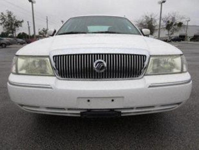 2003 Mercury Grand Marquis LS Premium 4dr Sedan - Longwood FL