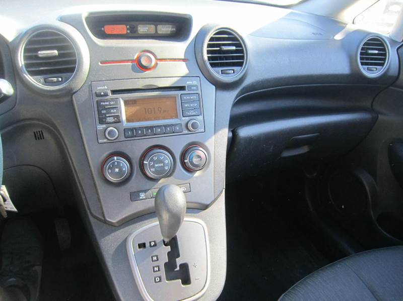 2009 Kia Rondo LX Crossover 4dr 5A - Longwood FL