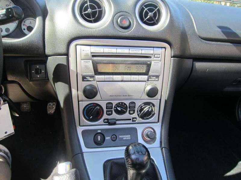 2004 Mazda MX-5 Miata LS 2dr Roadster - Longwood FL